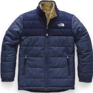 The North Face Boys' Reversible Mount Chimborazo